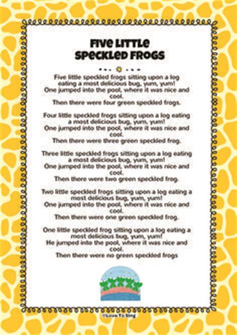 back number song lyrics five little ducks song kids songs pinterest kids