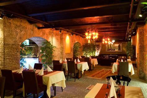 the ottoman restaurant ottoman sarnic in rotterdam eet nu