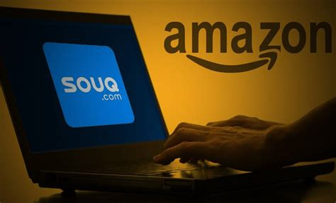 amazon uae amazon agrees to buy uae s souq com