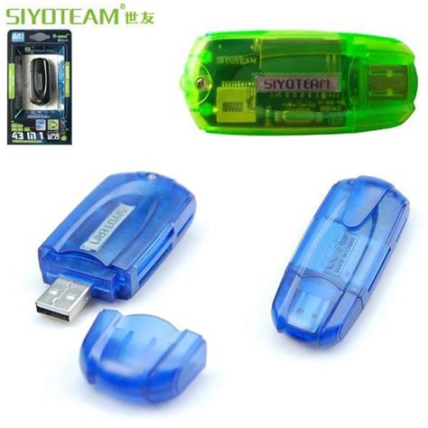 Card Reader 4 Slot All In 1 Epro T1910 4 1 pc siyoteam sy 630 usb 2 0 all in o end 8 5 2018 2 15 am