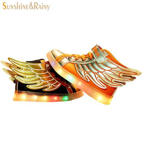 Aliexpress Buy Tastabo Sale Shoe - aliexpress buy sale new 2017 fashion wings