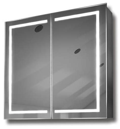 miraculous mirror cabinet 60 led light illuminated illuminated mirror cabinet fac 18 60x65x14 70x80x14 led