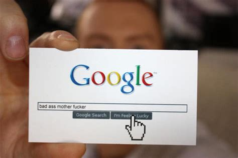 google design cards photoshop design name card quackm