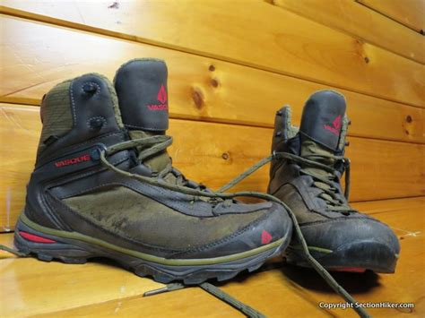 boots running time vasque coldspark ultradry winter hiking boots review