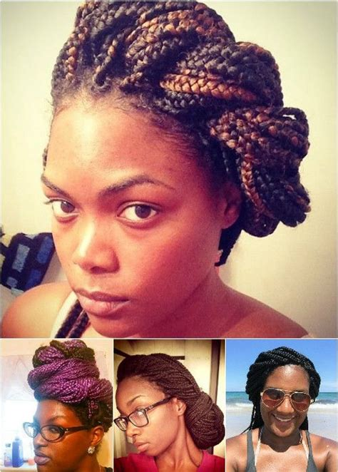 different hairstyles for box braids 50 exquisite box braids hairstyles to do yourself