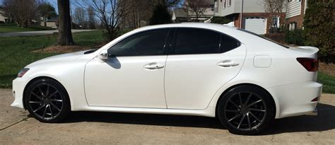 lexus is 250 custom black lexus is300 is250 is350 wheels and tires 18 19 20 22 24 inch