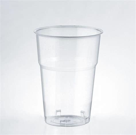 bicchieri di plastica bicchieri plastica trasparente igiene al tuo