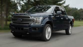 2018 Ford F150 2018 Ford F 150 At The Intersection Of Truck Stuff And