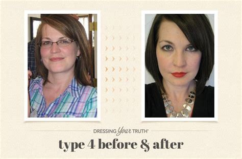 dressing your truth type 4 hairstyles allison s jaw dropping type 4 dressing your truth