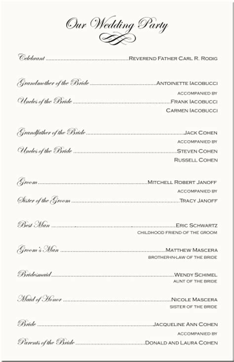 church anniversary program template church program template cyberuse