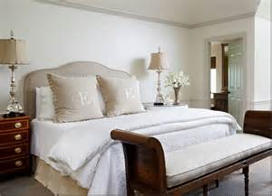 monogram bedding master bedroom