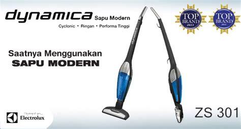 Dan Spesifikasi Vacuum Cleaner Electrolux electrolux vacuum cleaner zs 301