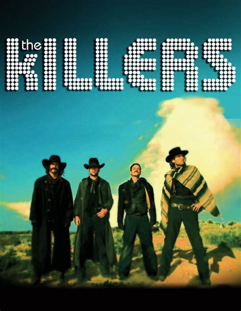 the killers the killers d music photo 13985597 fanpop