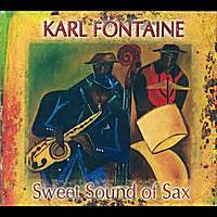 Cd Ekonomis Instrument Sweet Saxophone karl fontaine sweet sound of sax cd baby store