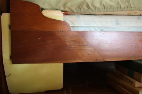 Antique Bed Frame Extenders Are My Antique Bed Frame Rails Can I Get Longer Ones Furniture Repair Restoration