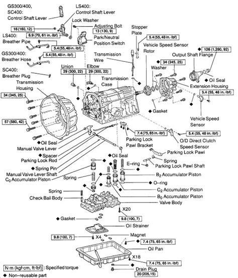 speed parts diagram 1uz fe pan wiring diagrams wiring diagram