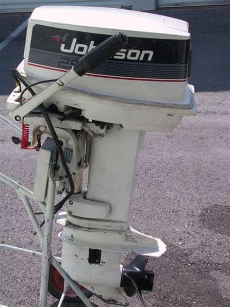 used johnson boat motor parts johnson boat motors 70 hp 171 all boats