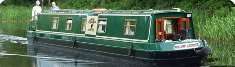 living on a boat edinburgh scotland canal boat hire