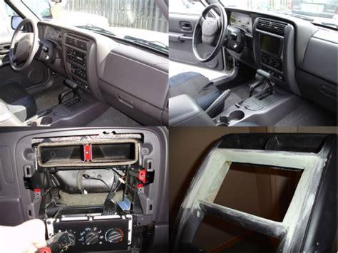 Tv Doubledin 2 din tv jeep forum