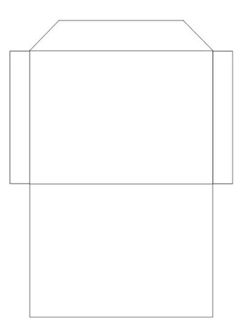 template for printing envelopes printable envelope template