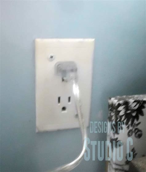 installing a new electrical outlet designs by studio c
