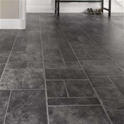 Slate Effect Cushioned Vinyl Flooring, http://www.very.co