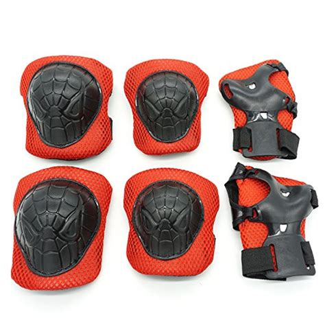Top Best 5 Knee Pads Ice Skating For Sale 2016 Product