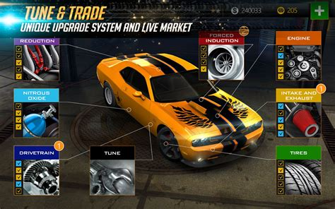 mod games apk latest nitro nation racing apk v5 0 2 mod unlimited booster no