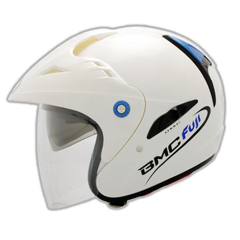 Helm Bmc Milan Solid By Pake Helm helm bmc fuji solid pabrikhelm jual helm murah