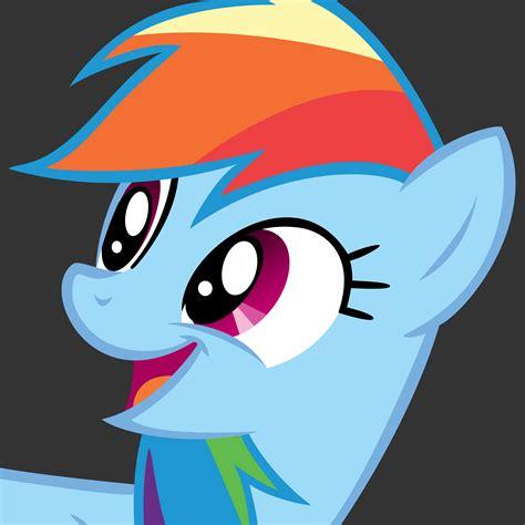 Happy Dasboard vectorrsss uk of equestria