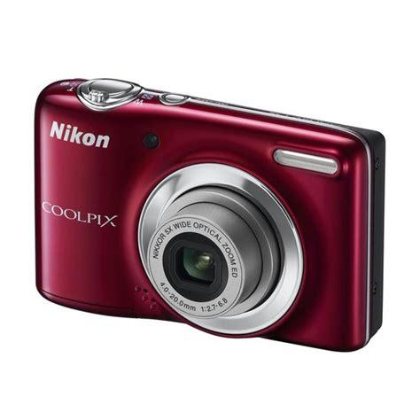 Kamera Olympus 5x Wide buy nikon coolpix l25 10 1mp digital 5x optical