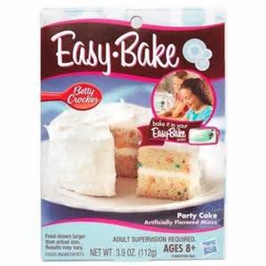 Gourmet Kitchen Islands easy bake betty crocker party cake mix southern cooking
