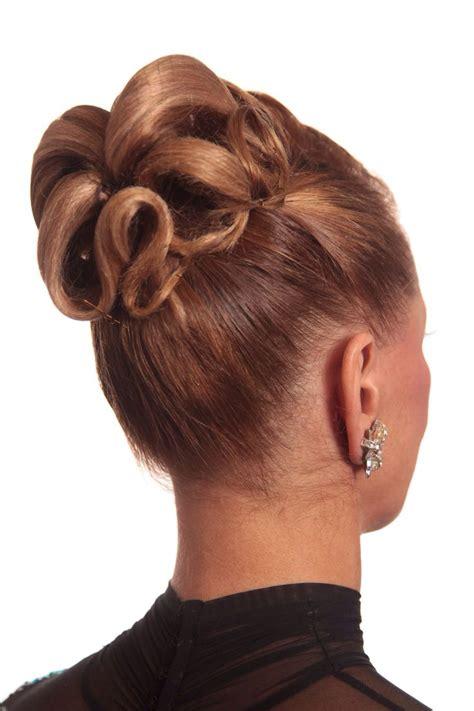 ballroom hair pieces best 25 ballroom dance hair ideas on pinterest ballroom