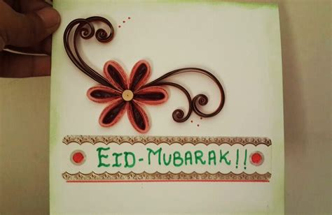 simple eid cards to make simple eid cards craftshady craftshady