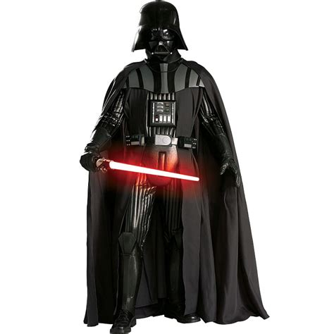 darth vader supreme edition kostium darth vader gwiezdne wojny wars costume