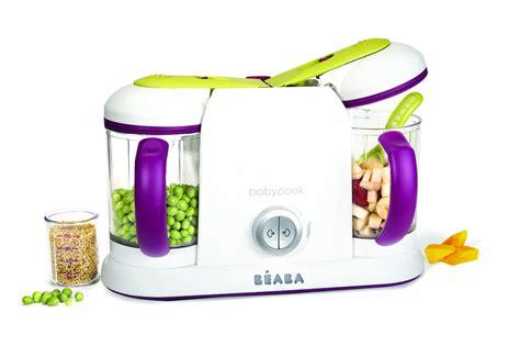 Baby Safe Steamer Blender 1 beaba babycook pro 2x baby food maker steamer blender