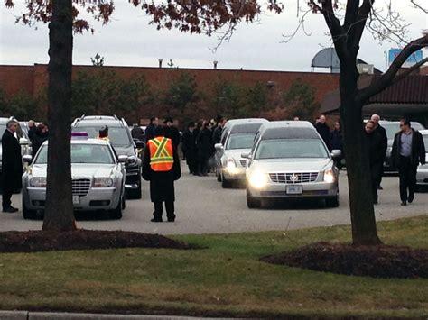funeral set for murdered toronto ctv news