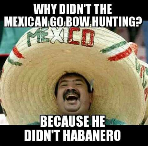 mexican meme mexican word of the day habanero mexican word of the