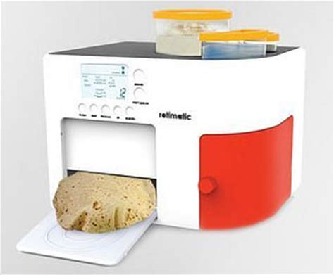 design of roti maker world s first fully automatic roti maker for home use