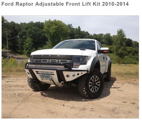 ford leveling kits proryde ford raptor 2010 2015 liftmachine adjustable
