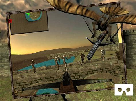 siege defense vr android apps on play