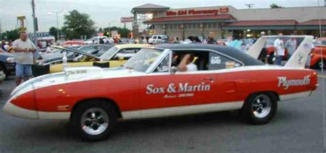 sox and martin challenger cruisers