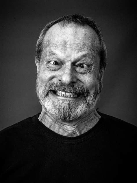 Terry Gilliam – Movies, Bio and Lists on MUBI