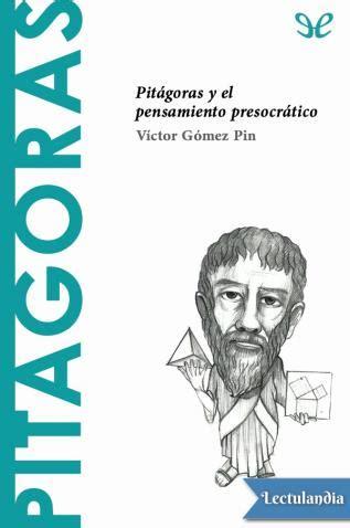 el asesinato de pitagoras libro e pdf descargar gratis pit 225 goras v 237 ctor g 243 mez pin descargar epub y pdf gratis lectulandia