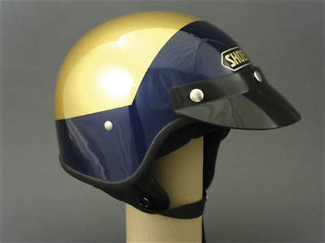 Helmet Shoei Monkey shoei retro helmet images