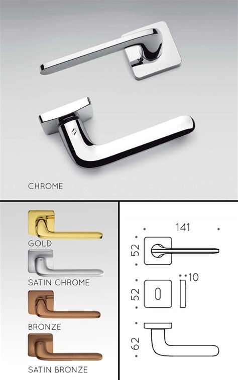 designer door handle luxury interior door handles robato