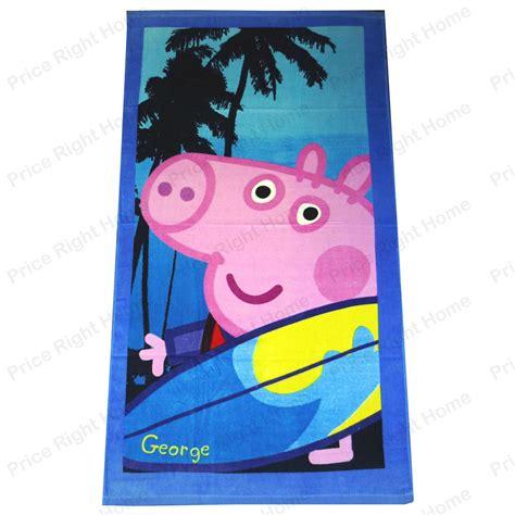 george pig bedroom accessories official peppa pig george bedding duvet cover sets room