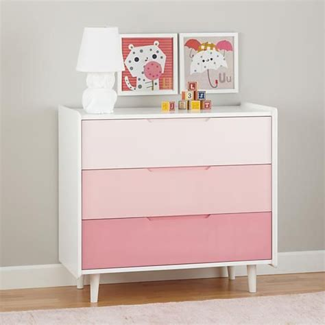 Cheap Pink Chest Of Drawers by Best 25 Pink Chest Of Drawers Ideas On