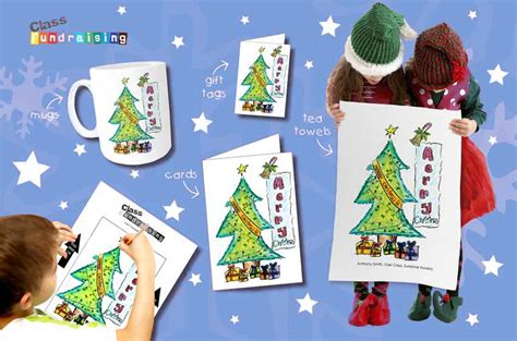 school christmas card early bird offer order before 28th oct