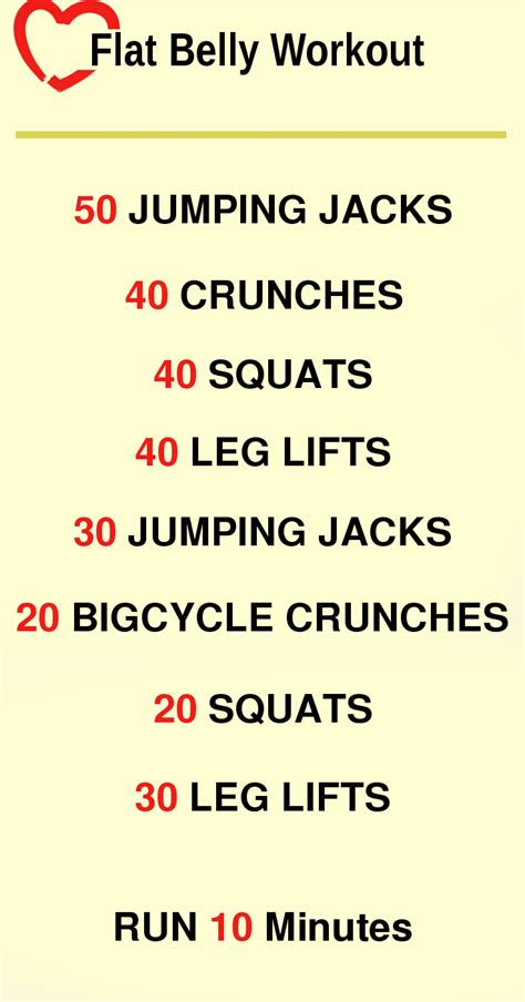5 minute burning workouts at home best exercises to